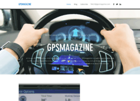 gpsmagazine.com