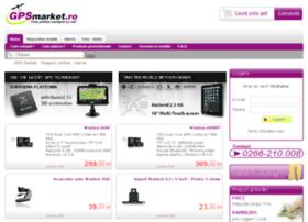 gpsmarket.ro