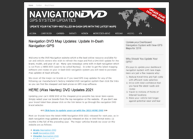 gpsnavigationdvd.net