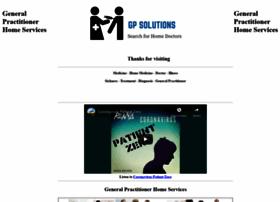 gpsolutions.com.au