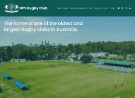 gpsrugby.com.au