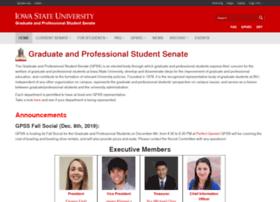 gpss.iastate.edu