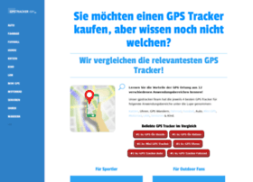 gpstracker-test.de
