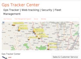 gpstrackercenter.com