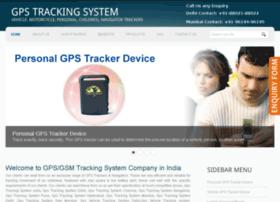 gpstrackingsystem.in