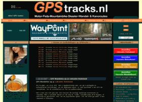 gpstracks.nl