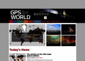 gpsworld.com
