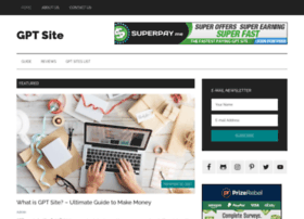 gptsite.com
