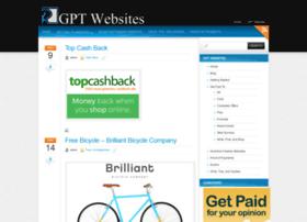 Gptwebsites.com