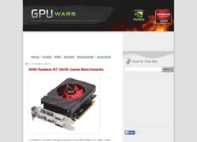 gpu-wars.com