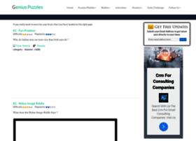 gpuzzles.com