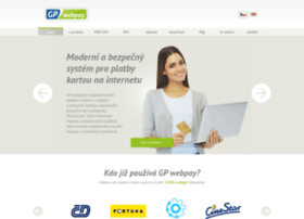 gpwebpay.cz