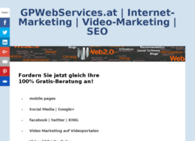 gpwebservices.at