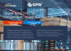 gpwtrader.pl
