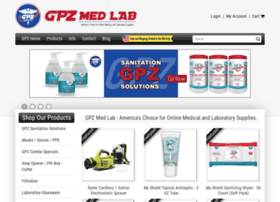 gpzmedlab.com