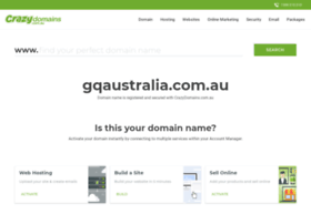 gqaustralia.com.au