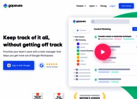 gqueues.com