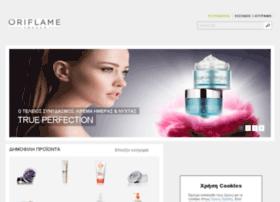 gr-eshop.oriflame.com