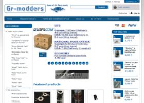 gr-modders.com