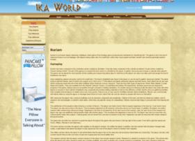 gr.ika-world.com
