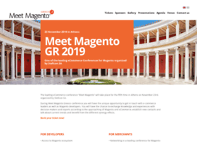 gr.meet-magento.com