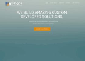 gr8logics.com