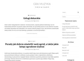 gra-muzyka.pl