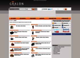 graal.gralon.net