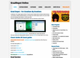 graaldepot.com