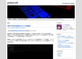 grabacr.net