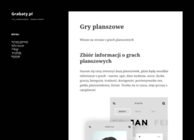 grabaty.pl