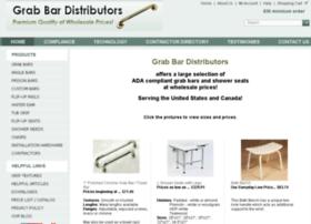 grabbardistributors.com