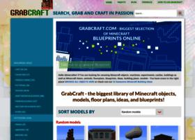 grabcraft.com