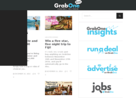 graboneblog.co.nz