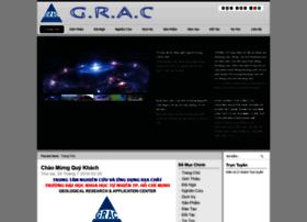 grac.hcmus.edu.vn