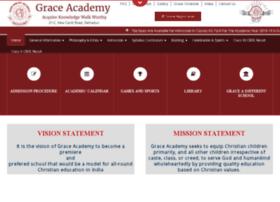 graceacademyindia.com