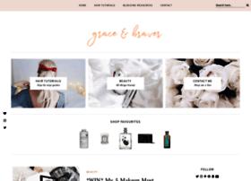 graceandbraver.blogspot.co.uk