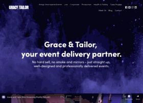 graceandtailor.co.uk