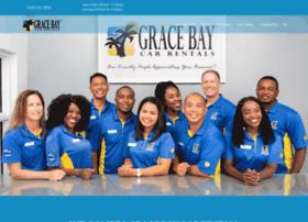 gracebaycarrentals.com