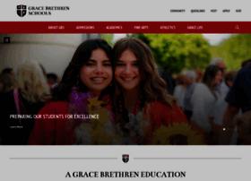 gracebrethrenschools.com