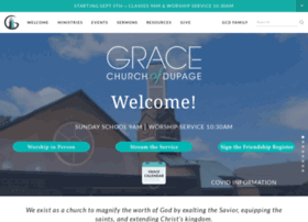 gracechurchofdupage.org