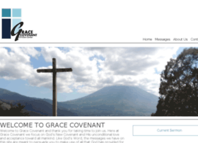 gracecovenantcc.org