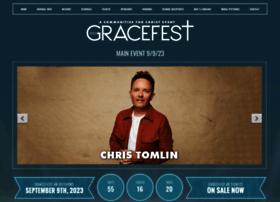 gracefestav.com