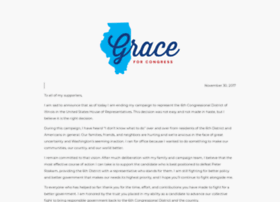 graceforcongress.com