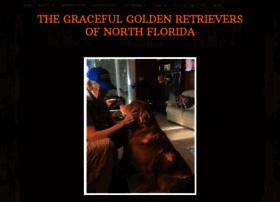 gracefulgoldenretrieversofnorthflorida.com