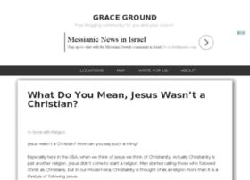 graceground.com