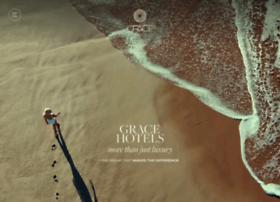 gracehotels.com
