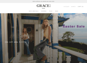 Graceinla.com