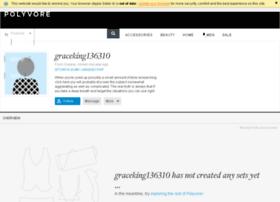 graceking136310.polyvore.com
