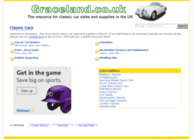 graceland.co.uk